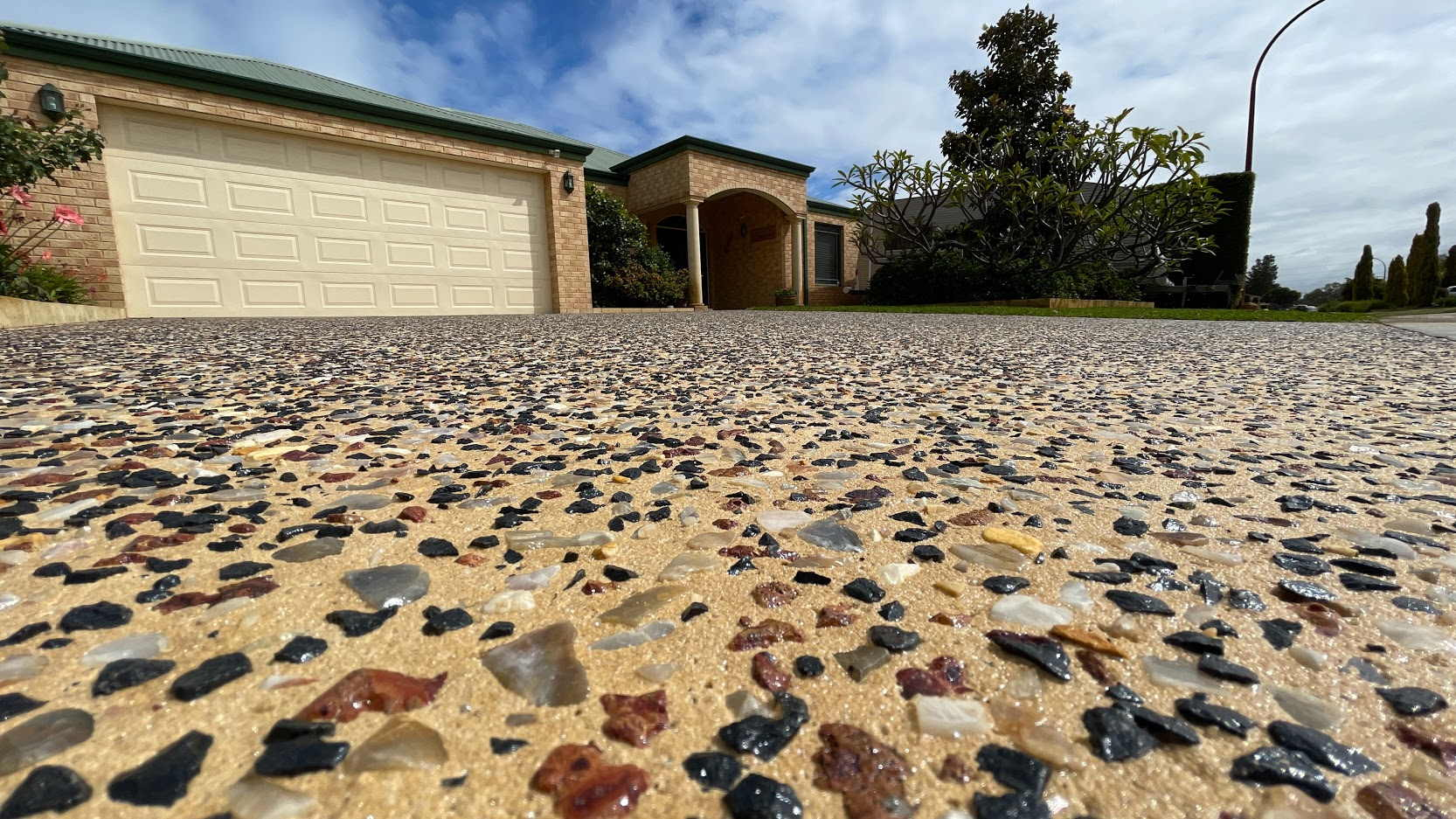 The Perfect Choice: Everything You Need to Know About Exposed Aggregate for Your Home